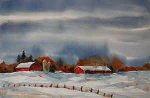 FarmsteadInWinter